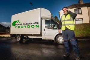 House Clearance Service Croydon